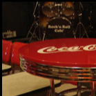 ロックンロールカフェ